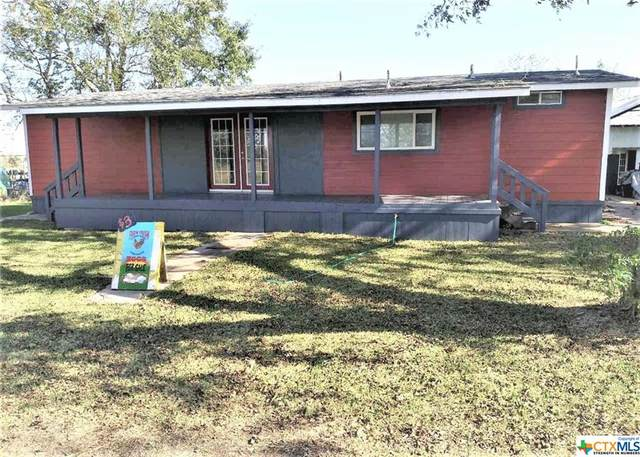 81 County Road 303 Road, Edna, TX 77957 (MLS #434556) :: Kopecky Group at RE/MAX Land & Homes