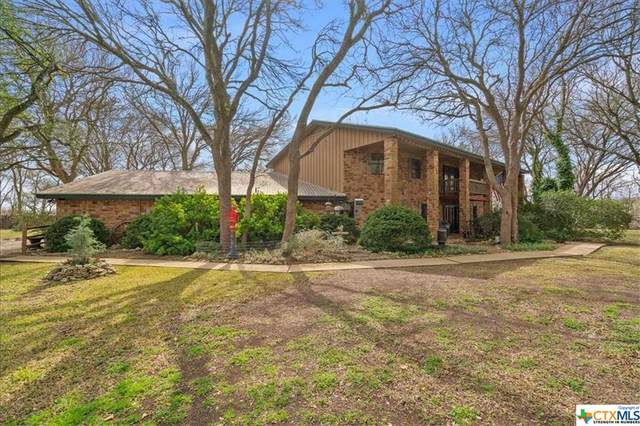 401 County Road 246, Florence, TX 76527 (MLS #434612) :: RE/MAX Family