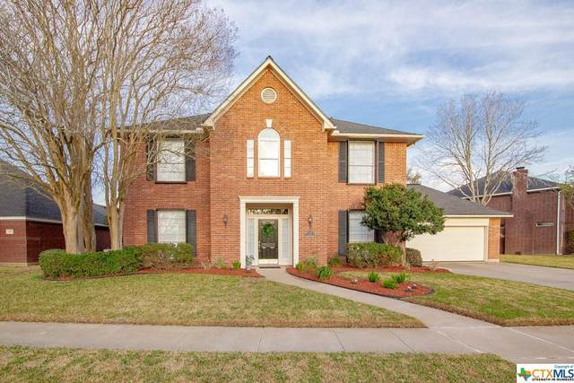 601 Colony Creek Drive, Victoria, TX 77904 (MLS #434661) :: Kopecky Group at RE/MAX Land & Homes