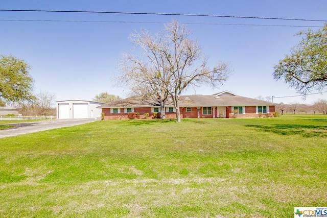 8610 Nursery Drive, Victoria, TX 77904 (MLS #434664) :: The Zaplac Group