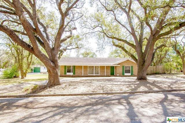 606 N West Street, Victoria, TX 77901 (MLS #434668) :: RE/MAX Land & Homes