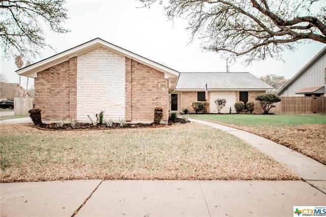 115 Santa Fe, Victoria, TX 77904 (MLS #434671) :: RE/MAX Land & Homes