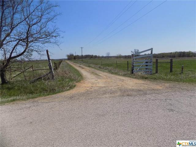 0000 Pecan School Ranch, OTHER, TX 76534 (#434677) :: First Texas Brokerage Company