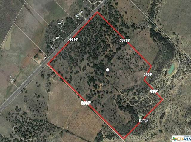 TBD Highway 377, Brownwood, TX 76827 (MLS #434687) :: Kopecky Group at RE/MAX Land & Homes