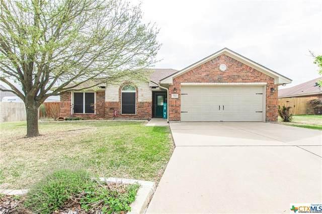 705 Elliott Ln, Troy, TX 76579 (MLS #434710) :: Kopecky Group at RE/MAX Land & Homes
