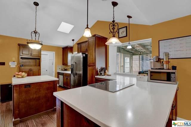 958 Sundance Street, New Braunfels, TX 78130 (MLS #434738) :: The Curtis Team