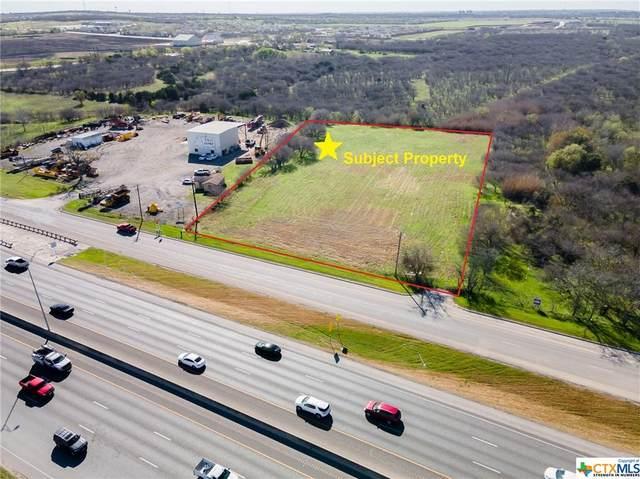 000 S Ih 35, New Braunfels, TX 78132 (MLS #434739) :: Kopecky Group at RE/MAX Land & Homes