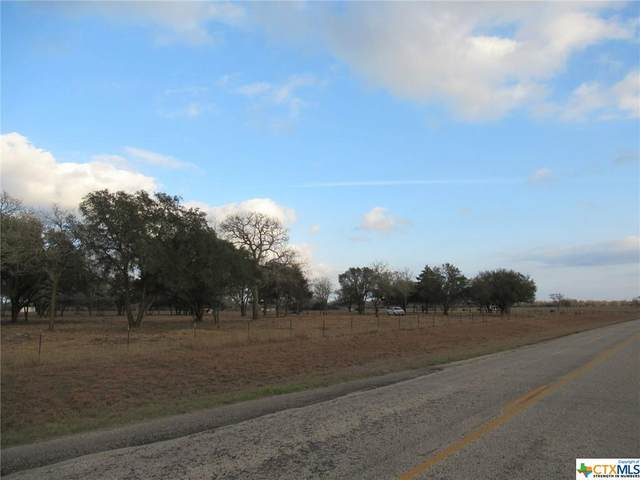 0 Fm 2616, Hallettsville, TX 77964 (MLS #434760) :: The Zaplac Group
