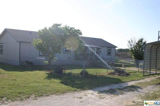 5350 Table Rock Rd Road, Copperas Cove, TX 76522 (MLS #434768) :: Texas Real Estate Advisors