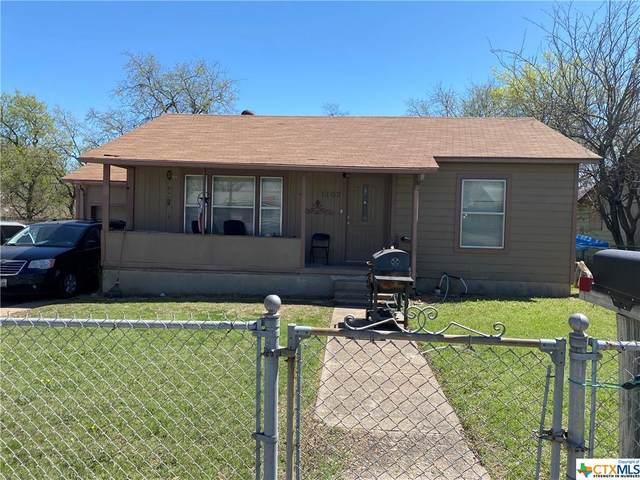 1102 Rocky Lane, Killeen, TX 76541 (#434803) :: Realty Executives - Town & Country