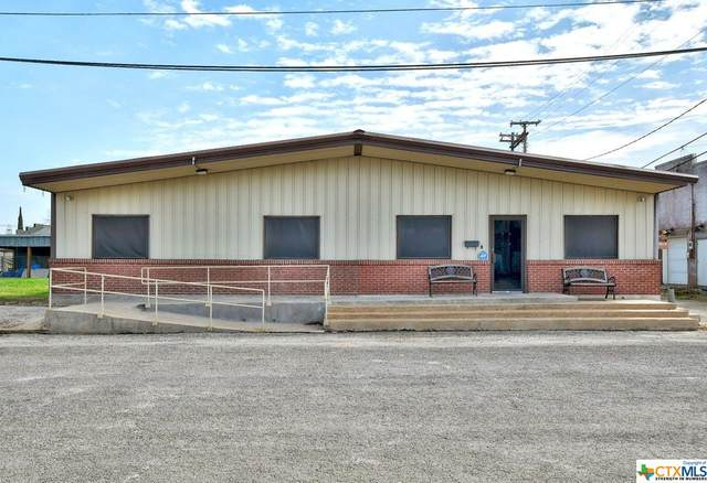 110 N Pecan Avenue, Luling, TX 78648 (#434813) :: Azuri Group | All City Real Estate