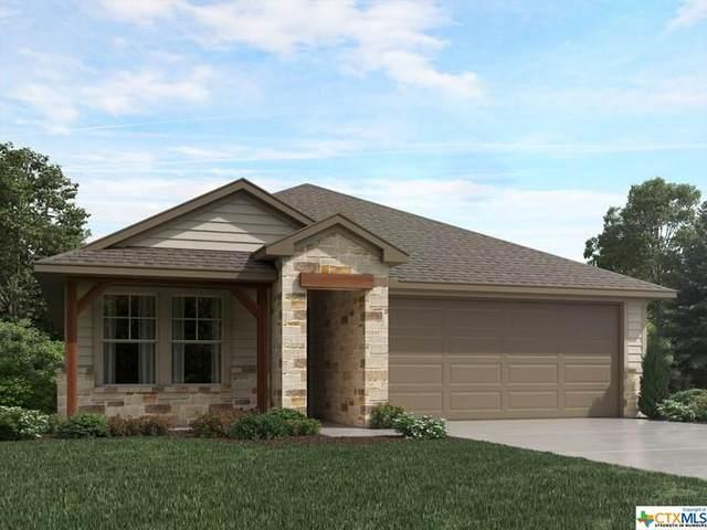 1259 Meyers Meadow, New Braunfels, TX 78130 (MLS #434838) :: The Myles Group