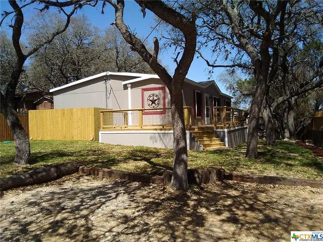 346 Dreamland Drive, Canyon Lake, TX 78133 (MLS #434857) :: Texas Real Estate Advisors