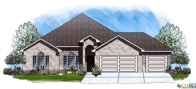 7801 Prescott Drive, Killeen, TX 76542 (MLS #434883) :: Texas Real Estate Advisors