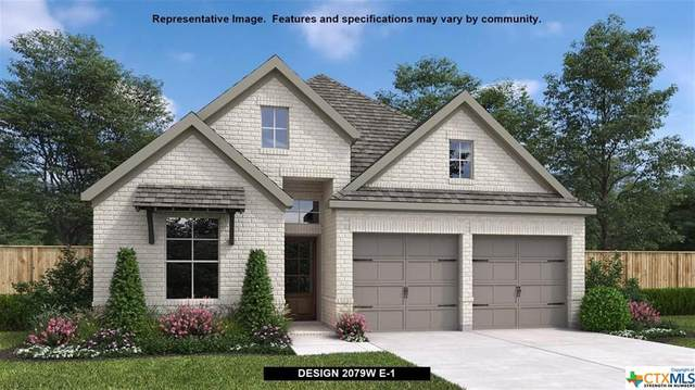 14167 Blind Bandit Creek, San Antonio, TX 78254 (MLS #434899) :: The Real Estate Home Team