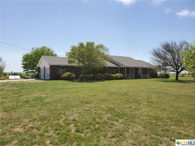 4391 Barnes Road, Salado, TX 76571 (MLS #434918) :: Texas Real Estate Advisors