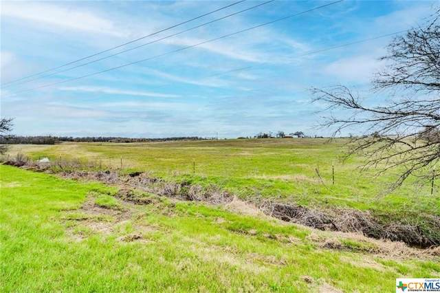 363 County Road 215A Lot 2, Cameron, TX 76520 (MLS #434922) :: The Zaplac Group