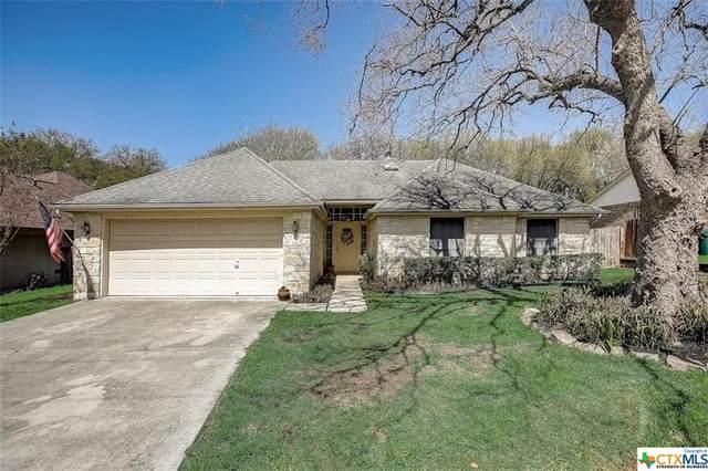 1708 Lancaster Street, San Marcos, TX 78666 (MLS #434924) :: Texas Real Estate Advisors
