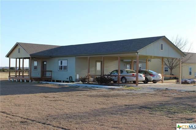 1881 County Road 251, Florence, TX 76527 (MLS #434963) :: Brautigan Realty