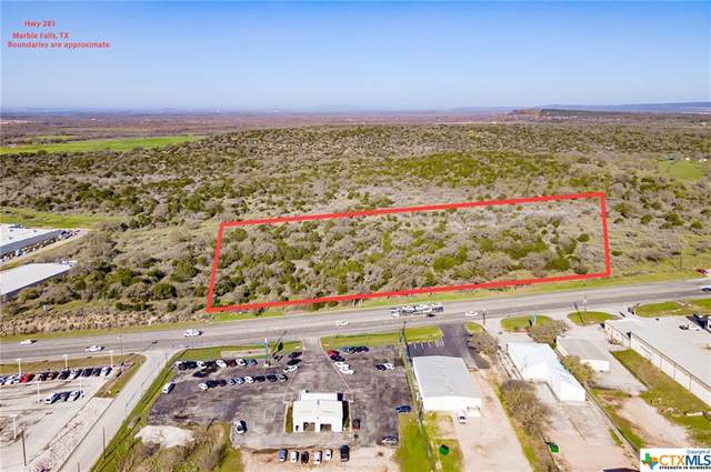 000 N Us Hwy 281, Marble Falls, TX 78654 (#434973) :: Azuri Group | All City Real Estate