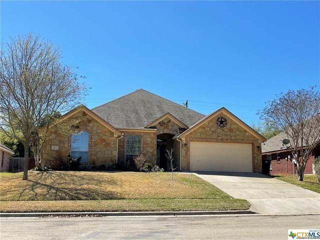 1506 Loblolly Drive, Harker Heights, TX 76548 (MLS #435021) :: Texas Real Estate Advisors