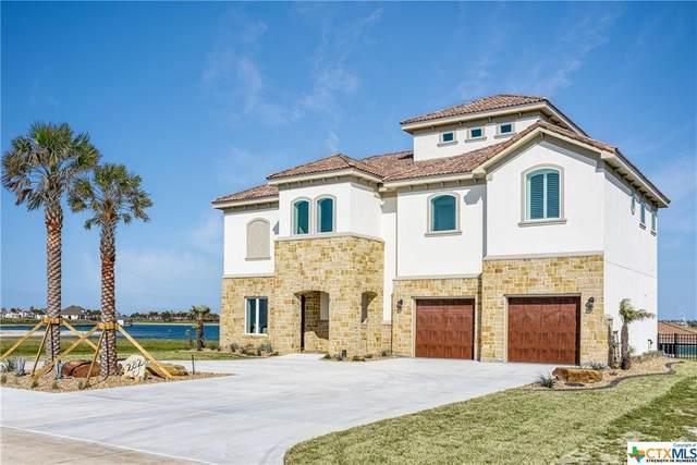 202 Bueno Vista Court, Port O'Connor, TX 77982 (MLS #435024) :: Kopecky Group at RE/MAX Land & Homes