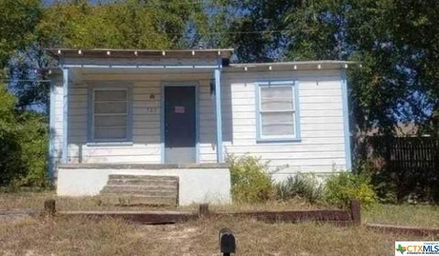 502 Hill Street, Copperas Cove, TX 76522 (MLS #435025) :: Texas Real Estate Advisors