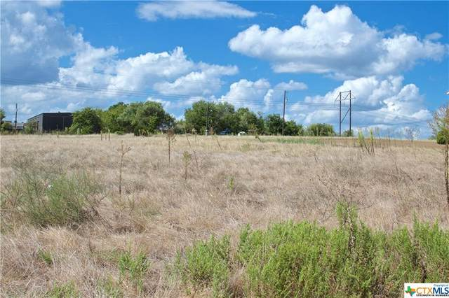 100 Sunrise Drive, Kyle, TX 78640 (#435031) :: Azuri Group | All City Real Estate