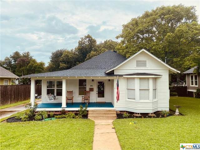 805 N Washington Street, Victoria, TX 77901 (MLS #435059) :: RE/MAX Land & Homes