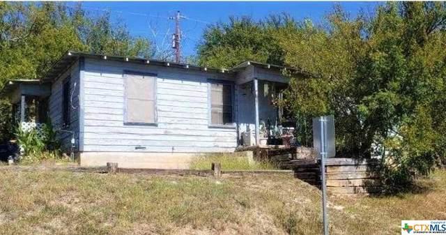 504 Hill Street, Copperas Cove, TX 76522 (MLS #435069) :: Texas Real Estate Advisors