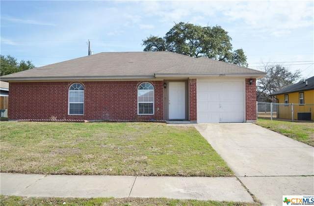 2706 Timberline Drive, Killeen, TX 76543 (MLS #435092) :: Texas Real Estate Advisors