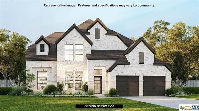 2035 Pitcher Bend, San Antonio, TX 78253 (MLS #435093) :: Kopecky Group at RE/MAX Land & Homes