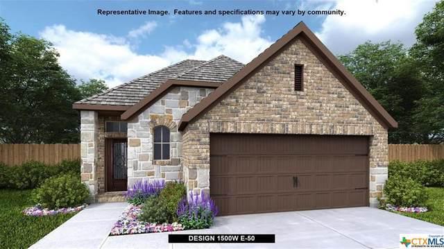 14712 Iris Glen, San Antonio, TX 78245 (MLS #435102) :: The Real Estate Home Team