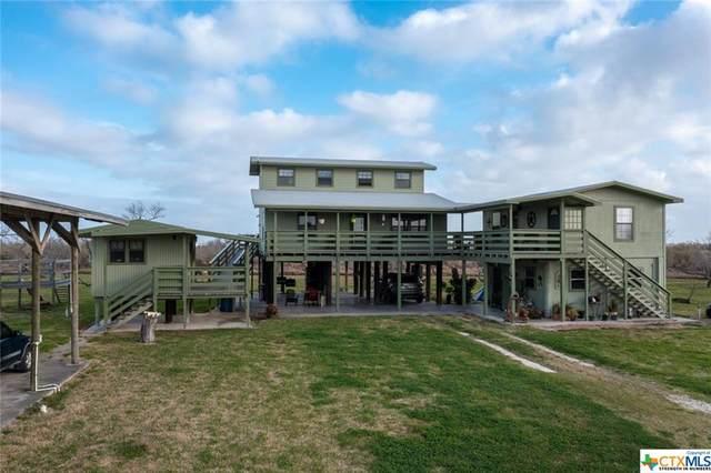328 Old Salt Lake, Rockport, TX 78381 (MLS #435151) :: The Real Estate Home Team