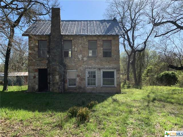 217 State School Road, Gatesville, TX 76528 (MLS #435160) :: The Real Estate Home Team