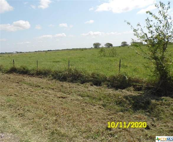 004 tract F Lasalle Road, Inez, TX 77968 (MLS #435164) :: The Zaplac Group