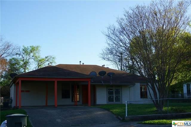 1910-12 Alamo Avenue, Killeen, TX 76541 (MLS #435245) :: Texas Real Estate Advisors
