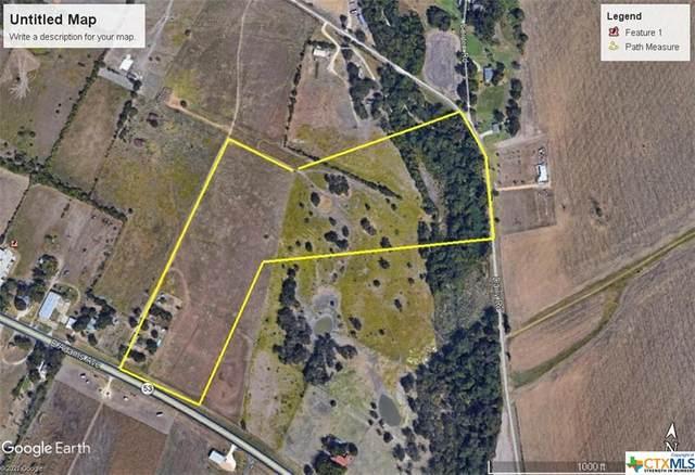 3512 E Adams Avenue, Temple, TX 76501 (MLS #435259) :: Texas Real Estate Advisors