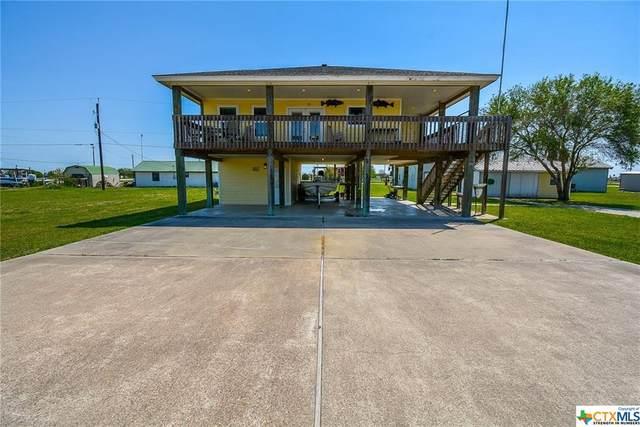 181 Calumet Drive, Palacios, TX 77465 (MLS #435273) :: Texas Real Estate Advisors