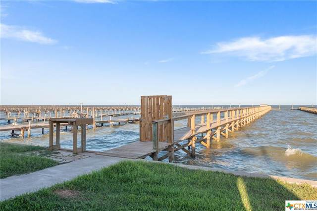 332 N Shore Drive, Port Mansfield, TX 78598 (MLS #435279) :: Rutherford Realty Group