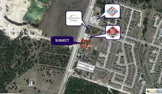 6303 State Highway 317, Belton, TX 76513 (MLS #435340) :: Vista Real Estate