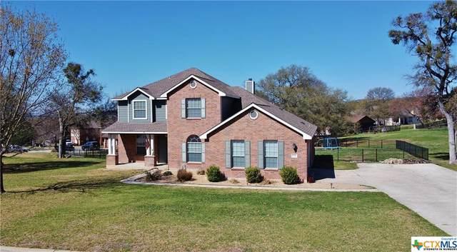 2016 River Rock Trail, Harker Heights, TX 76548 (MLS #435348) :: Texas Real Estate Advisors