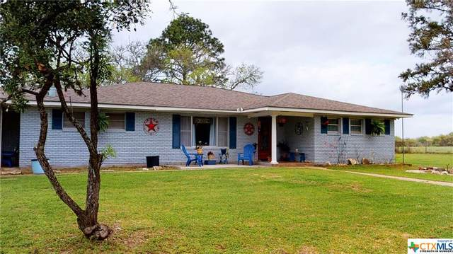 1252 Fm 2437, Sheridan, TX 77475 (MLS #435350) :: The Zaplac Group