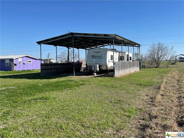 193 Red Snapper Drive, OTHER, TX 77465 (MLS #435358) :: Kopecky Group at RE/MAX Land & Homes