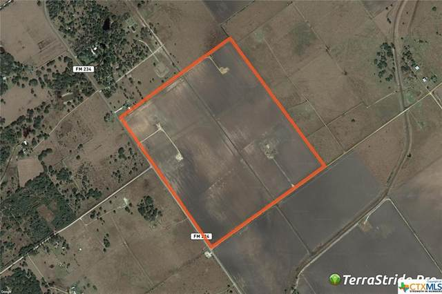 000 Fm 234, Edna, TX 77957 (MLS #435360) :: RE/MAX Land & Homes