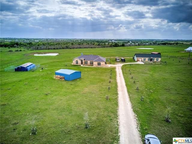 3498 County Road 464, Elgin, TX 78621 (MLS #435361) :: Texas Real Estate Advisors