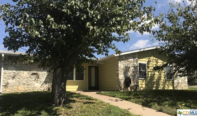 811 Skyline Avenue, Killeen, TX 76541 (MLS #435404) :: The Myles Group