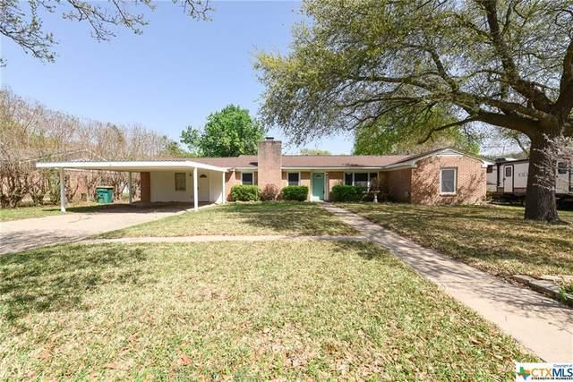 2005 Downing Street, Belton, TX 76513 (MLS #435410) :: Kopecky Group at RE/MAX Land & Homes