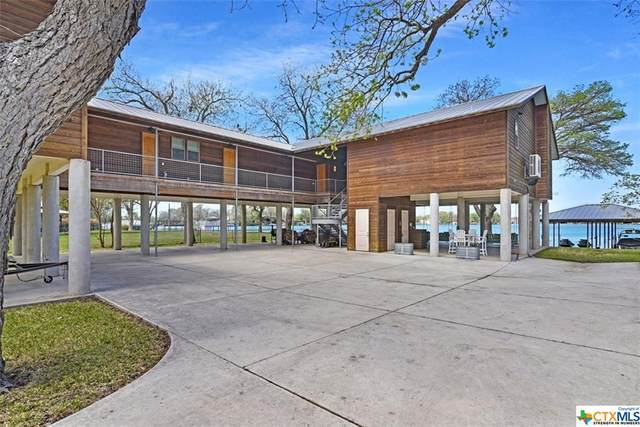 130 Isle Of View Drive, McQueeney, TX 78123 (MLS #435447) :: The Zaplac Group