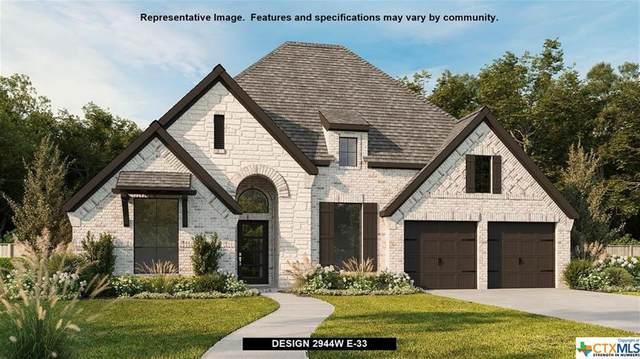 9039 Beacon Ridge, San Antonio, TX 78255 (MLS #435465) :: The Real Estate Home Team